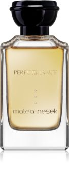 Matea Nesek White Collection Performance Eau de Parfum uraknak