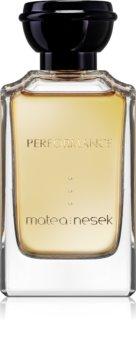Matea Nesek White Collection Performance парфюмна вода за мъже