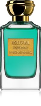 Matea Nesek Golden Edition Driver Intense Eau de Parfum for Men