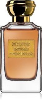 Matea Nesek Golden Edition Driver Intense Eau de Parfum Naisille