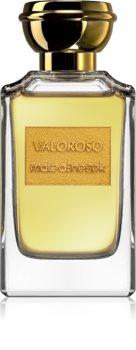 Matea Nesek Golden Edition Valoroso Eau de Parfum voor Vrouwen