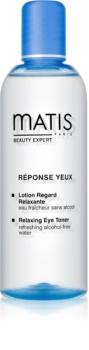 MATIS Paris Réponse Yeux osviežujúce tonikum na očné okolie