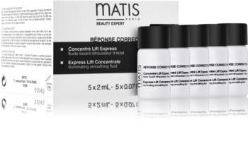 MATIS Paris Réponse Corrective разкрасяващ флуид с изглаждащ ефект