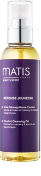 MATIS Paris Réponse Jeunesse Makeup Removing Oil for Face and Eyes