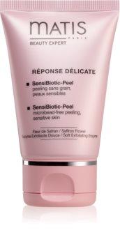 MATIS Paris Réponse Délicate Gentle Peeling Cream for Sensitive Skin