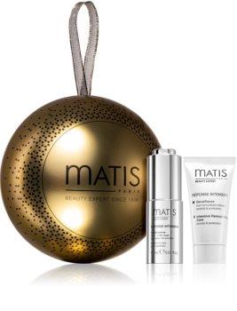MATIS Paris Réponse Intensive Gift Set III. (For Skin Firmness Recovery)