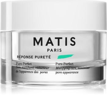 MATIS Paris Réponse Pureté Pore-Perfect Light Moisturiser To shine and expanded pores