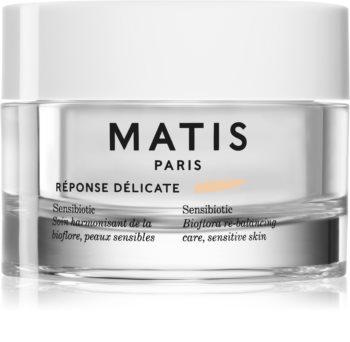 MATIS Paris Réponse Délicate Sensibiotic Face Cream for Sensitive Skin
