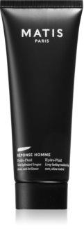 MATIS Paris Réponse Homme Hydro-Fluid Light Moisturizing Cream for a Matte Look
