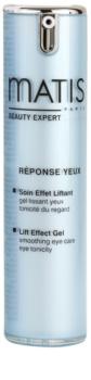 MATIS Paris Réponse Yeux gel za glajenje za predel okoli oči
