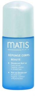 MATIS Paris Réponse Corps deodorant roll-on pro všechny typy pokožky