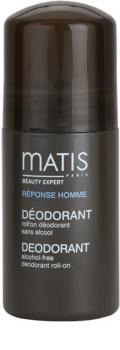 MATIS Paris Réponse Homme Deodorant roll-on pentru toate tipurile de piele