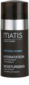 MATIS Paris Réponse Homme зволожуюча емульсія для чоловіків