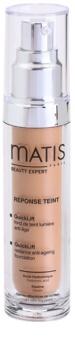 MATIS Paris Réponse Teint fond de teint illuminateur