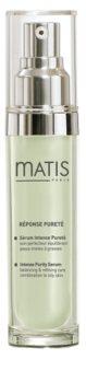 MATIS Paris Réponse Pureté Serum für fettige und Mischhaut