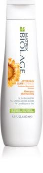 Biolage Essentials SunSorials šampon pro vlasy namáhané sluncem