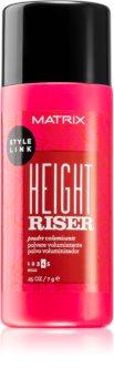 Matrix Style Link Height Riser puder za kosu za volumen