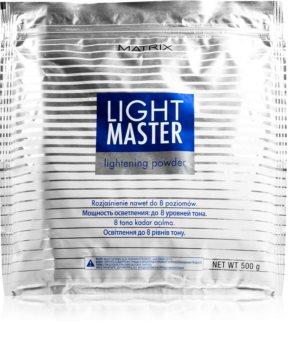 Matrix Light Master élénkítő púder