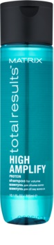 Matrix Total Results High Amplify Protein Shampoo with Volume Effect