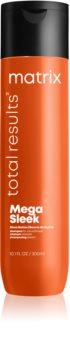 Matrix Total Results Mega Sleek шампоан  за непокорна коса
