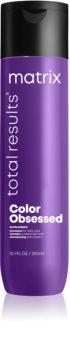 Matrix Total Results Color Obsessed Shampoo  voor Gekleurd Haar