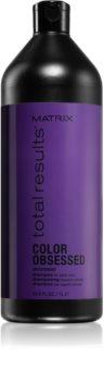 Matrix Total Results Color Obsessed șampon pentru păr vopsit
