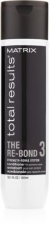 Matrix Total Results The Re-Bond Regenerating Conditioner for Weak and Damaged Hair