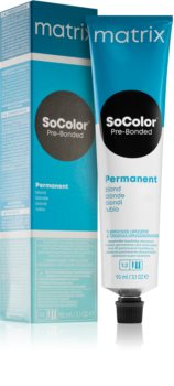 Matrix SoColor Pre-Bonded Blonde permanentní barva na vlasy