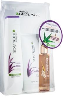 Matrix Biolage Hydra Source lote cosmético I. para mujer