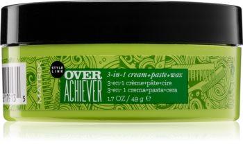Matrix Style Link Over Achiever crème coiffante 3 en 1