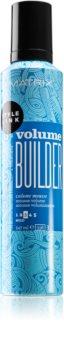 Matrix Style Link Volume Builder Muotoiluvaahto Volyymi Efektillä