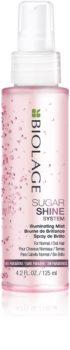 Biolage Essentials Sugar Shine lesk v spreji