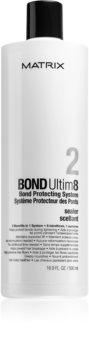 Matrix Bond Ultim8 intenzívna starostlivosť pro farbené a poškodené vlasy