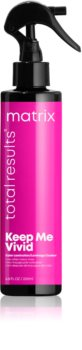 Matrix Total Results Keep Me Vivid Color Lamination spray pentru păr vopsit