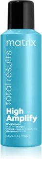 Matrix Total Results High Amplify suchý šampon
