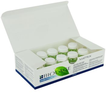 Biolage Matrix Biolage ScalpThérapie tonik hajhullás ellen