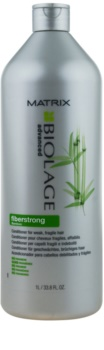 Biolage Advanced FiberStrong Conditioner For Weak, Fragile Hair