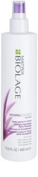 Matrix Biolage Hydra Source tónico para cabello seco