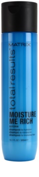 Matrix Total Results Moisture Me Rich hidratantni šampon s glicerinom