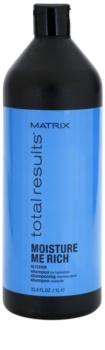 Matrix Total Results Moisture Me Rich vlažilni šampon z glicerinom