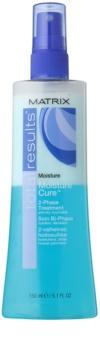 Matrix Total Results Moisture спрей   для сухого або пошкодженого волосся