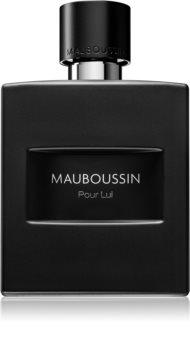 Mauboussin Pour Lui In Black Eau de Parfum voor Mannen