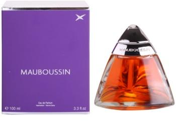 Mauboussin By Mauboussin Eau de Parfum til kvinder