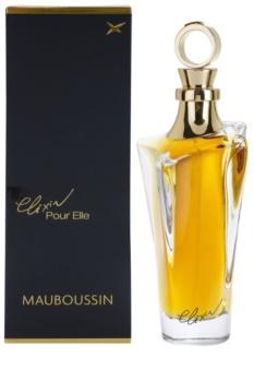 Mauboussin Mauboussin Elixir Pour Elle Eau de Parfum voor Vrouwen