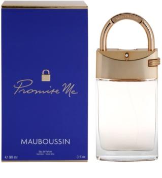 Mauboussin Promise Me Eau de Parfum Naisille