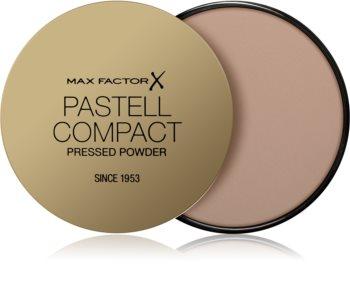 Max Factor Pastell Compact cipria per tutti i tipi di pelle