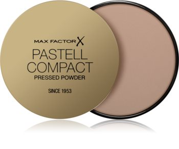 Max Factor Pastell Compact pudr pro všechny typy pleti