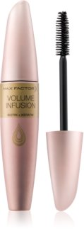 Max Factor Volume Infusion  Mascara with Keratin With Biotin