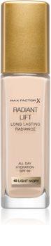 Max Factor Radiant Lift fond de teint longue tenue SPF 30