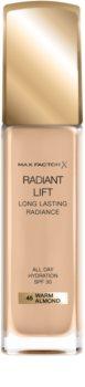 Max Factor Radiant Lift Long-Lasting Foundation SPF 30